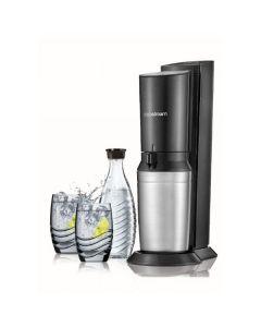 Soda Stream Crystal Titan Value Pack