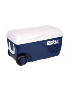 Coleman - Esky Ice King 65 Litre Hard Cooler - Blue