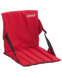 Coleman - Stadium Seat - Red