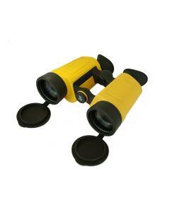 saxon 7x50 Focus Free Waterproof Binoculars