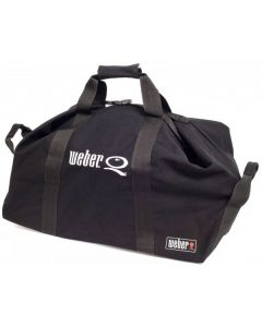 Weber Q Duffle Bag (Q200/2000) - Black