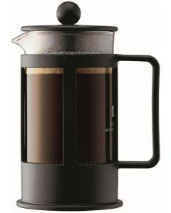 Bodum 350mL Kenya French Press Coffee Maker Black