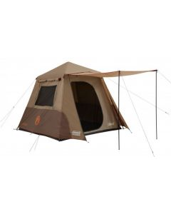 Coleman Instant Up 4P Silver Evo Tent
