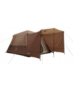 Coleman Instant Up 6P Silver Evo Tent