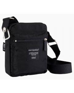 Cash & Carry Bag- Black