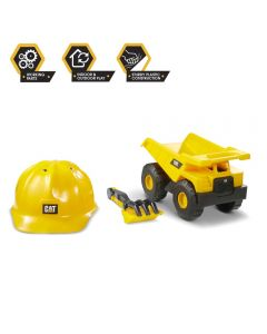 CAT Construction Fleet Sand Set 10 Dump