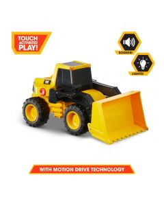 CAT Power Haulers Light & Sounds Wheel Loader