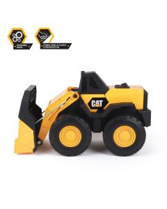 CAT Steel Front Loader