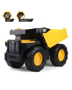 CAT Steel Mighty Dump Truck