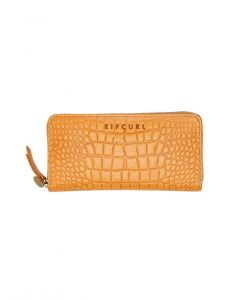 Ripcurl Money for Nothin Leather Wallet