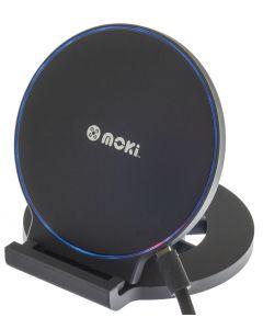 Moki ChargeStand Qi Wireless (10W)