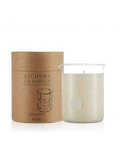 Alchemy Produx Clear Series 330g Beaker Candle - Coconut & Lime
