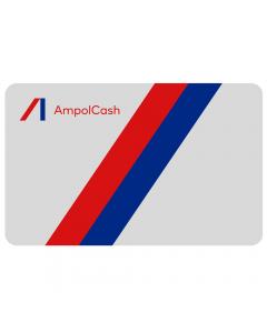 AmpolCash $25 gift card
