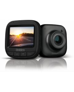 Uniden IGOCAM30 Dash Cam Full HD 1080P