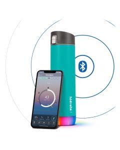 Hidrate Spark Steel 620ml Chug Bluetooth Smart Water Bottle
