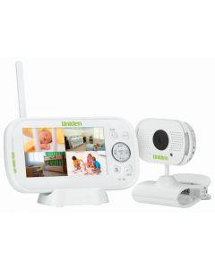 "Uniden 4.3"" Digital Wireless Baby Video Monitor"