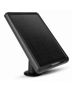 Uniden SPS-01 Solar Panel Accessory for the App Cam Solo+