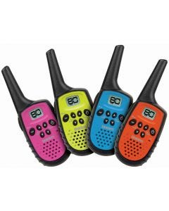 Uniden UHF Handheld 2-Way Radio UH35-4