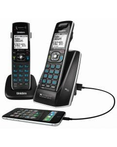 Uniden Extended Long Range Cordless Phone System XDECT8315+1