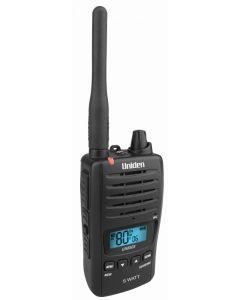 Uniden UH850 5 Watt UHF Waterproof CB Handheld Radio