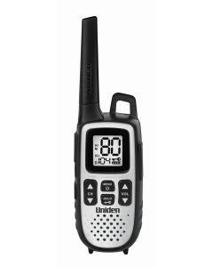 Uniden 1 W UHF Handheld Adventure 2-Way Radio UH610
