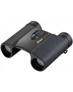Nikon - Sportstar EX Binoculars - Charcoal Grey