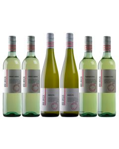 Mr Mick Clare Valley White 6 Pack