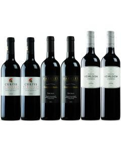 South Australian Value Reds 6 Pack