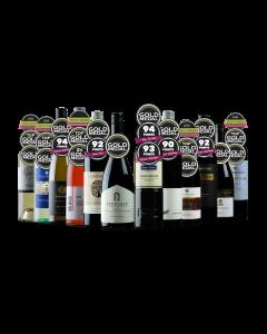 The 2020 Official Royal Adelaide Wine Show Dozen - Mixed