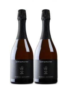 Twin Pack Bird In Hand Sparkling Pinot Noir