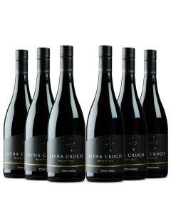 Chalk Hill Alpha Crusis Titan Shiraz 6 Pack