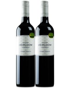 Heirloom Coonawarra Cabernet Twin Pack