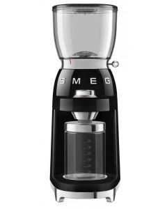 Smeg 50's Retro Style Coffee Grinder Black