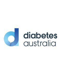 Diabetes Australia $50 donation