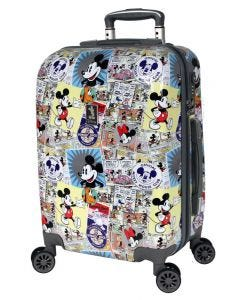 Disney Comic 19inch Onboard Trolley Case