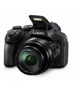 Panasonic Lumix Bridge Camera - Black