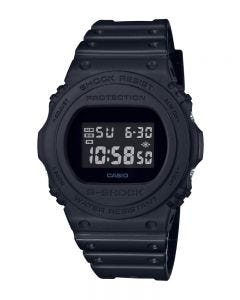 Casio G-Shock DW5750E-1B Back To Basic Black Watch
