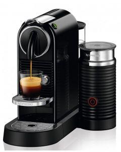 DeLonghi - Nespresso Citiz & Milk Coffee Machine