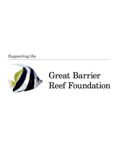 Great Barrier Reef Foundation $25 donation