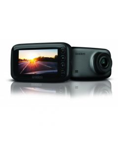 Uniden IGOCAM60 DASH CAM with Fixed Speed/Red Light Camera Alerts