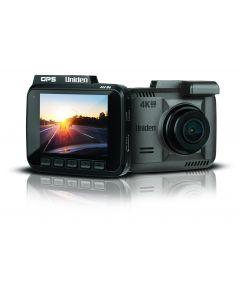 Uniden IGOCAM80 4K Smart Dash Camera