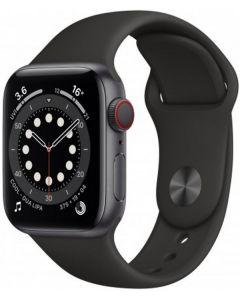 Apple Watch Series 6 GPS + Cellular 40mm Alum Case / Sport Band