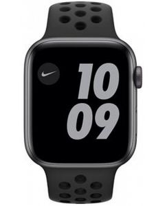 Apple Watch Nike S-6 GPS + Cell 40mm Alum Case / Nike Sport Band