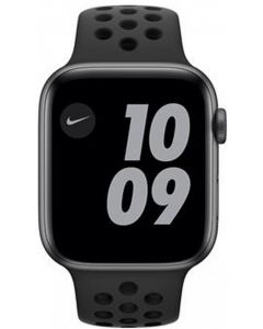 Apple Watch Nike S-6 GPS + Cell 44mm Alum Case / Nike Sport Band