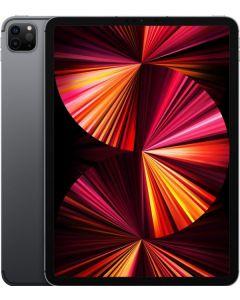 Apple - 11-inch iPad Pro Wi‑Fi + Cellular 128GB