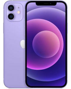 Apple - iPhone 12 128GB Purple