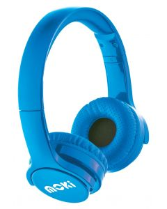 Moki Brites Bluetooth Headphones