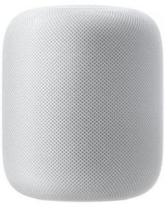 Apple - HomePod Hands-Free Assistant
