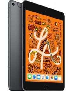 Apple - 64GB iPad Mini with Cellular