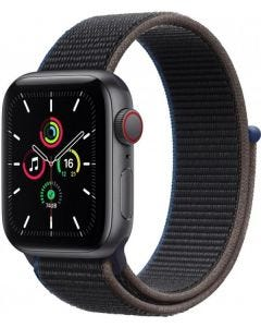 Apple Watch SE GPS + Cellular 40mm Alum Case / Sport Loop